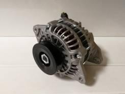 Генератор. Nissan: Bassara, 100NX, Almera, X-Trail, Sunny, Primera, AD, Presage, Expert, Avenir, Wingroad, Murano, Tino Двигатели: YD25DDT, YD22DDT, Y...