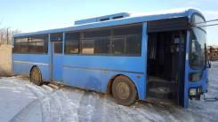 Камаз 45143. Автобус