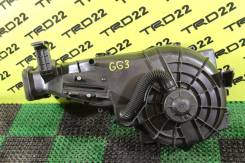 Мотор печки. Subaru Impreza, GG9, GD9, GG3, GGB, GGA, GD2, GD3, GG2, GDB, GDA, GD, GDC, GDD, GG, GGC, GGD Двигатели: EJ207, EJ152, EJ205, EJ204, EJ, 2...