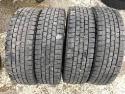 Dunlop SP LT 02. Зимние, без шипов, 2010 год, износ: 5%, 4 шт. Под заказ