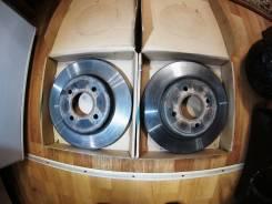 Диск тормозной. Nissan Cube, BZ11, YZ11, BNZ11 Nissan March, BK12, AK12, YK12, BNK12, K12 Nissan Tiida Latio, SJC11, SC11, SNC11 Двигатели: CR14DE, CR...