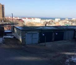 Гаражи капитальные. переулок Днепровский 2, р-н Столетие, 18 кв.м., электричество