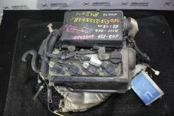 Двигатель TOYOTA 1NZ-FXE Контрактная