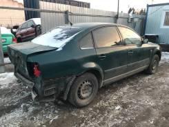 Volkswagen Passat. ПТС