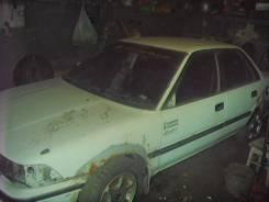 Кузов в сборе. Toyota Corolla, AE91, AE91G Двигатель 5AFHE