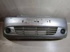 Бампер. Chevrolet Spark, M200 Двигатели: F8CV, LA2, B10S