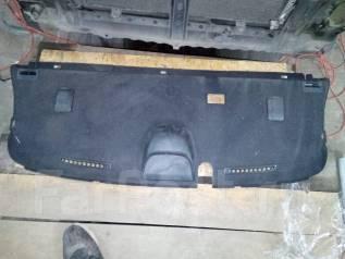 Полка в салон. Subaru Legacy B4, BLE, BL9, BL5
