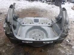 Задняя часть автомобиля. Kia cee'd, JD Двигатели: G4FD, G4FC, G4FJ, G4FA