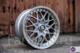 Majolica Japan Wheels. 8.0/9.0x17, 5x114.30, ET43/45