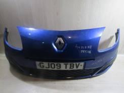 Бампер. Renault Twingo