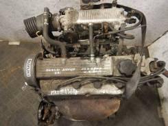 Двигатель (ДВС) Suzuki Baleno
