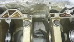 Блок цилиндров. Mazda CX-7, ER3P Двигатель L3VDT