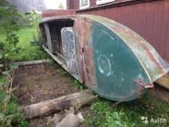 Казанка-М. Год: 1990 год, длина 4,00м., двигатель подвесной, 15,00л.с., бензин