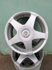Bridgestone FEID. 6.5x15, 5x100.00