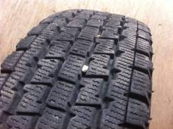 Bridgestone Blizzak Revo 969. Зимние, без шипов, 2011 год, износ: 10%, 1 шт