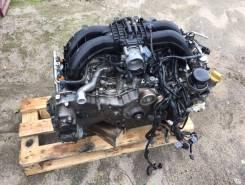 Двигатель в сборе. Subaru: Legacy, Forester, Outback, Impreza, Tribeca. Под заказ