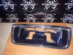 Рамка для крепления номера. Honda Odyssey, RA6 Двигатель F23A
