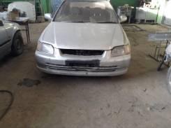 Honda Domani. MA4 175236, B15D034776