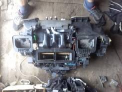 Печка. BMW 7-Series, E65, E66