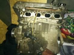 Двигатель в сборе. Toyota: Corolla Spacio, Corolla Fielder, Premio, Allex, Opa, Wish, Allion, Corolla Runx Двигатели: 1ZZFE, 2ZZGE