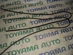 Молдинг крыши. Toyota Wish