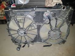 Диффузор. Toyota Kluger V Двигатель 1MZFE