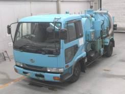 Nissan Condor. Илосос , 7 000 куб. см. Под заказ