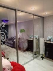2-комнатная, улица Дикопольцева 26/2. Центральный, частное лицо, 43 кв.м. Комната