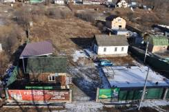 Территория со строениями под любой вид деятельности (по центр. дороге). Улица Гоголевская 45, р-н Заводская
