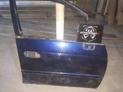 Дверь боковая. Honda Odyssey, RA8, RC4, RA9, RA6, RC1, RC2, RA7 Двигатели: J30A, LFA, F23A, K24W