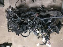 Высоковольтные провода. Toyota Celsior, UCF30, UCF31 Lexus LS430, UCF30 Двигатель 3UZFE
