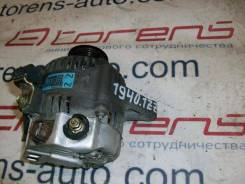 Генератор на Toyota Avensis на 1ZZ-FE AVENSIS 1ZZ-FE 27060-22230. Гарантия, кредит.