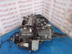 Двигатель TOYOTA 2TZ-FZE для ESTIMA. Гарантия, кредит.