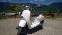 Honda Giorno Crea. 49 куб. см., исправен, без птс, с пробегом. Под заказ