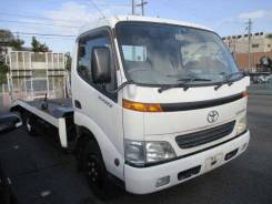Toyota ToyoAce. Эвакуатор Toyota Toyoace, 4 900куб. см., 4x2. Под заказ