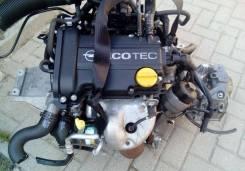 Двигатель в сборе. Opel: Corsa, Vectra, Zafira, Insignia, Astra. Под заказ