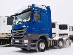 Mercedes-Benz Actros. Седельный тягач, 11 946 куб. см., 40 000 кг.