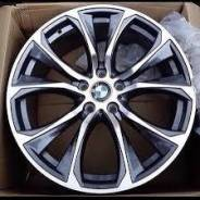 BMW Racing Dynamics. x21, 5x120.00. Под заказ