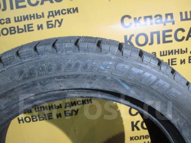 Bridgestone Blizzak Revo GZ. Зимние, без шипов, 2016 год, износ: 20%, 4 шт