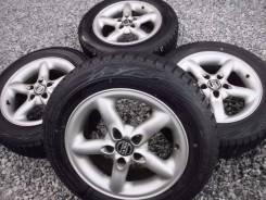 Volvo. 6.5x16, 5x108.00, ET43, ЦО 67,0мм.