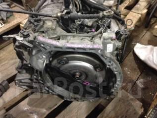 Вариатор. Nissan Primera, P12, P12E Двигатели: QR20DE, QR20