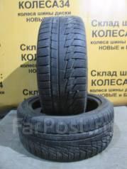 Nokian WR G2. Зимние, без шипов, 2016 год, износ: 20%, 2 шт