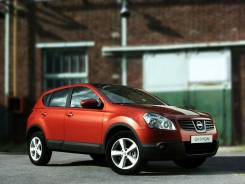 Коврик. Nissan Qashqai, J10, J11 Двигатели: MR20DE, H5FT, HR16DE, R9M