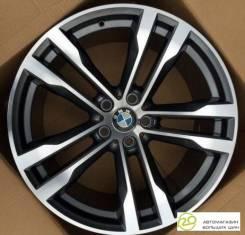 BMW Racing Dynamics. 10.0/11.0x20, 5x120.00, ET40/35, ЦО 74,1мм. Под заказ