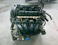 Двигатель в сборе. Hyundai: Tucson, Elantra, ix35, Solaris, Starex. Под заказ