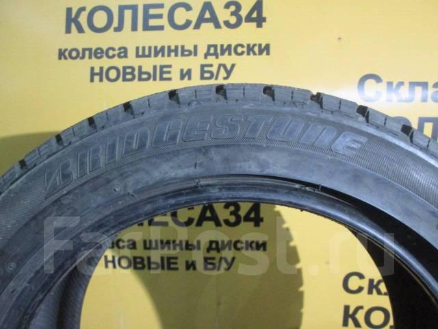 Bridgestone Blizzak Revo GZ. Зимние, без шипов, 2016 год, износ: 10%, 4 шт
