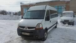Renault Master. Продаётся микроавтобус , 2 500 куб. см., 17 мест