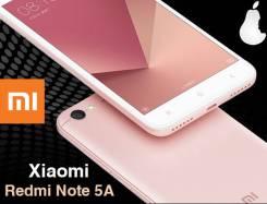 Xiaomi Redmi Note 5A. Новый, 16 Гб