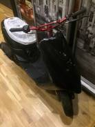Yamaha Jog Next Zone. 50куб. см., исправен, без птс, с пробегом