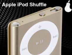 Apple iPod shuffle. Под заказ